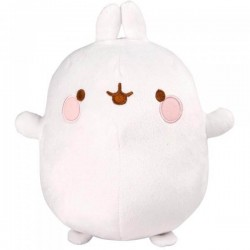 Peluche Molang 20cm Anciennes Collection Molang