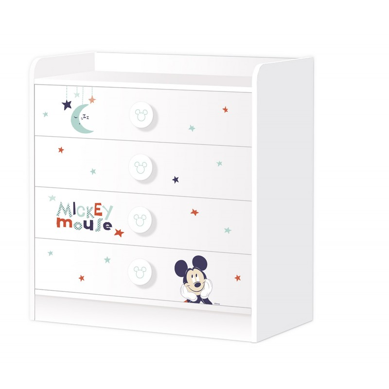 Commode à Langer Disney Baby Mickey