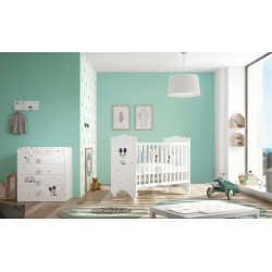 Chambre Mickey Baby Anciennes Collection